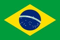 پرچم برزیل