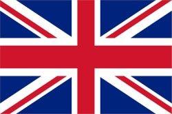 پرچم انگلستان