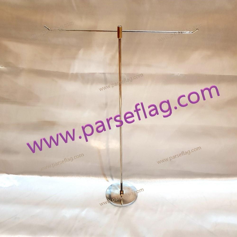پایه پرچم رومیزی سنگی